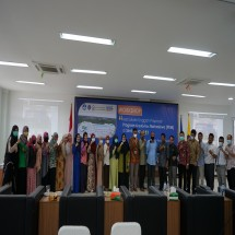 Korpus PKM UTU Gelar Workshop 'Unggah Proposal' PKM Bagi Mahasiswa Universitas Teuku Umar 2021